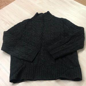 J. Crew sweater women's medium. Like new